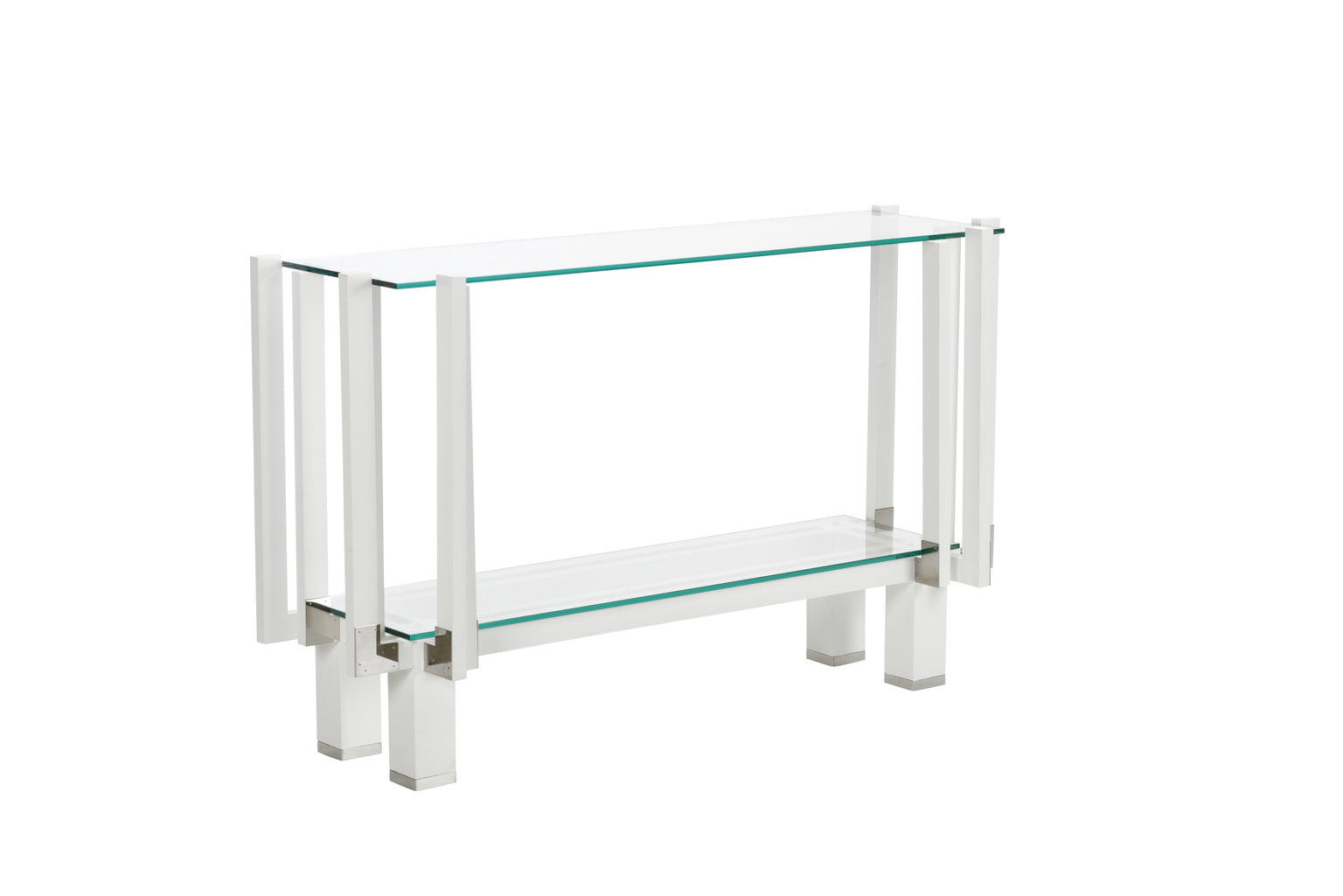 Chelsea House Morgan Console - White 384794