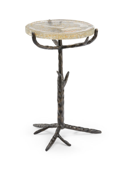 Chelsea House Bronze Twig Side Table 384267