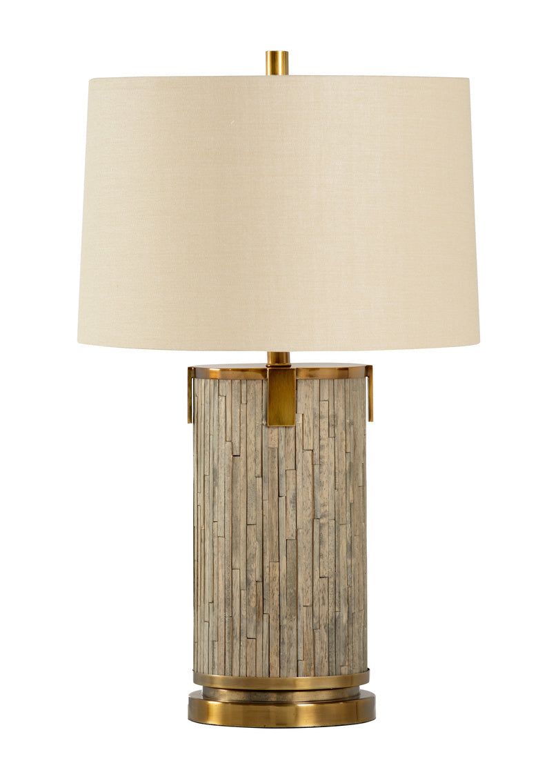 Bob Timberlake White's Creek Lamp 21746