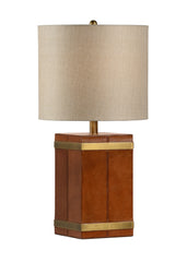 Chelsea House Gilbert Table Lamp 69309
