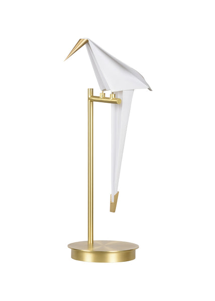 Chelsea House Origami Bird Table Lamp 69601