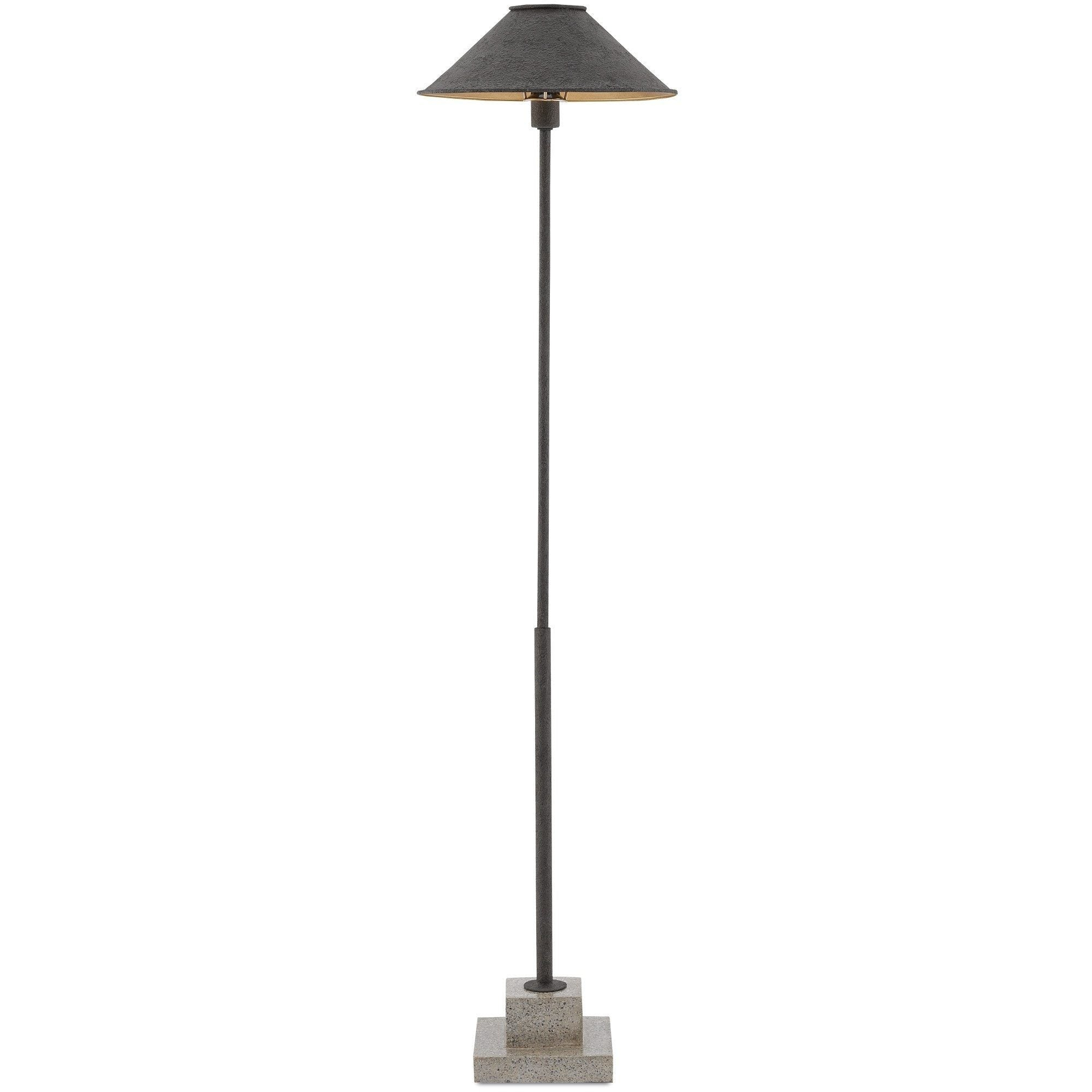 Currey and Company Fudo Floor Lamp 8000-0016 - LOVECUP