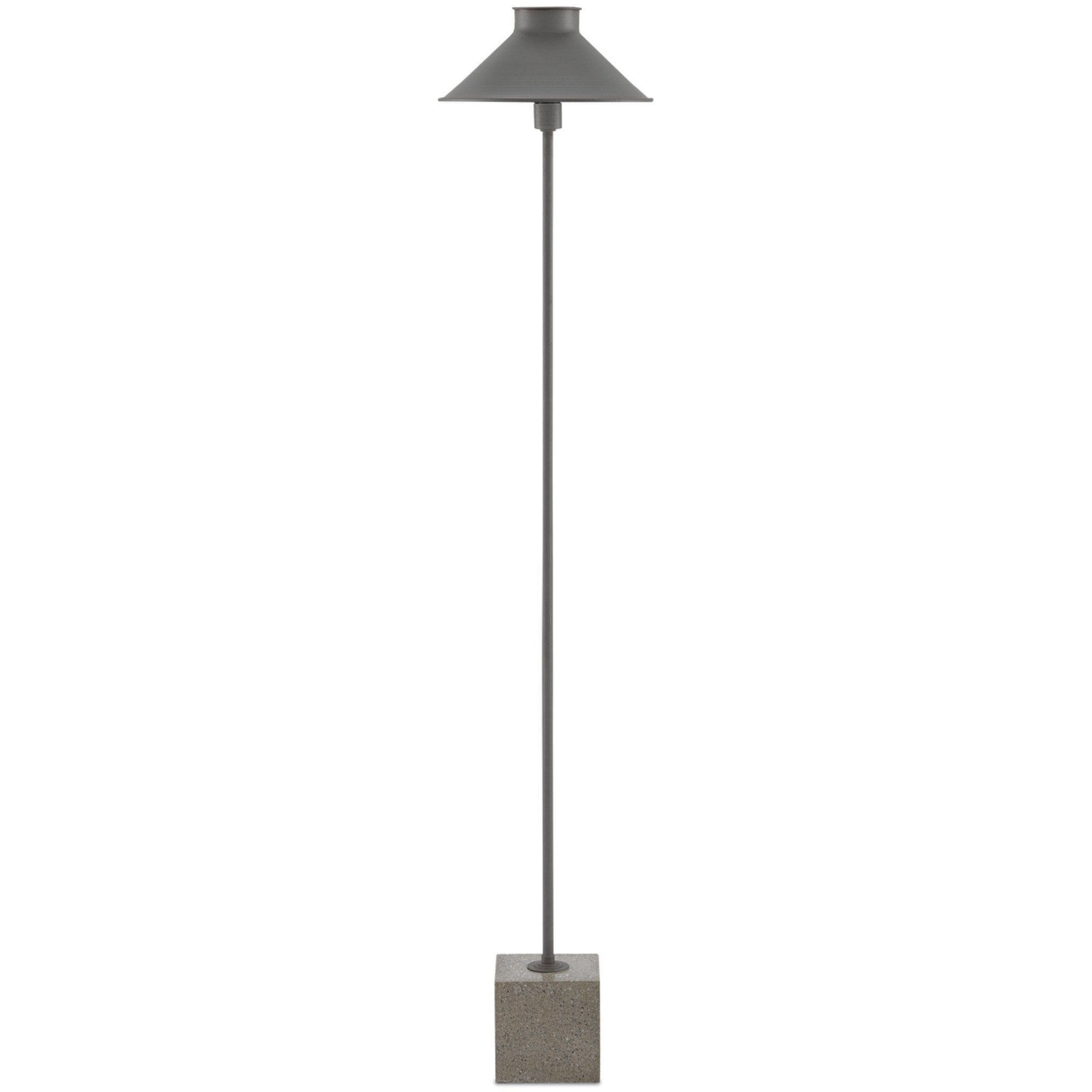 Currey and Company Suzu Floor Lamp 8000-0017 - LOVECUP