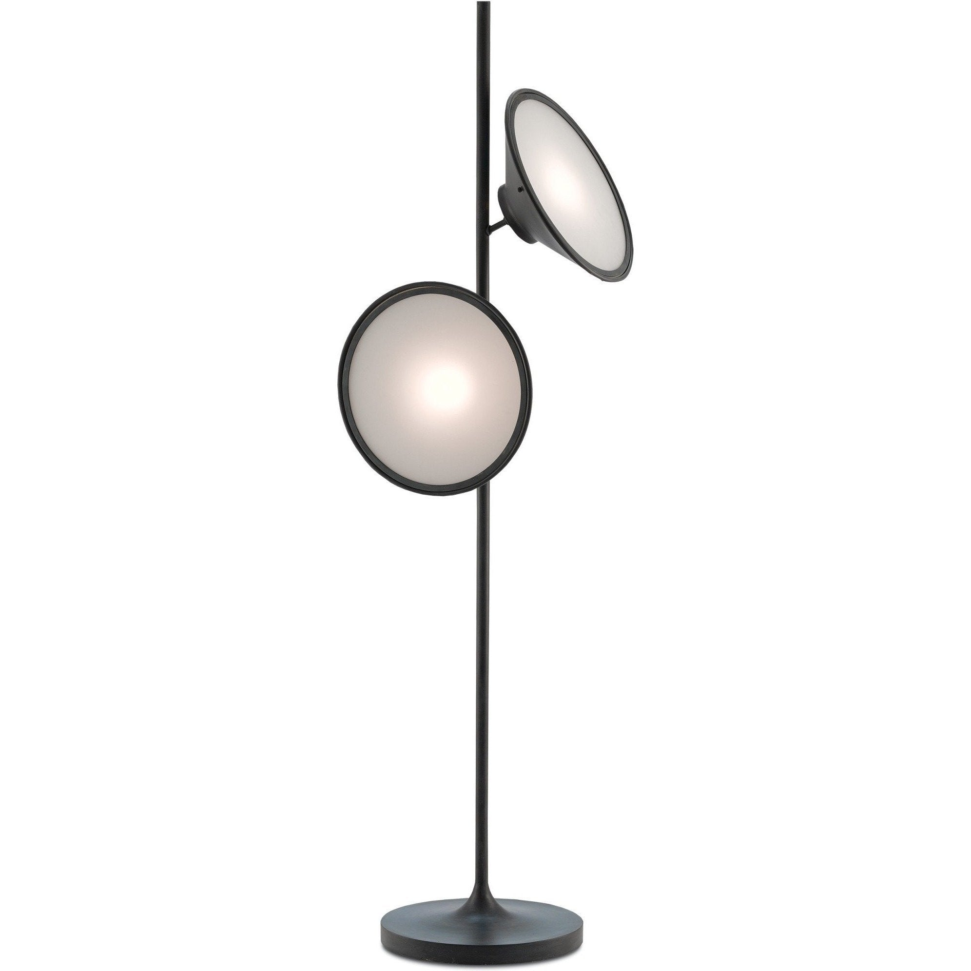Currey and Company Bulat Floor Lamp 8000-0018 - LOVECUP