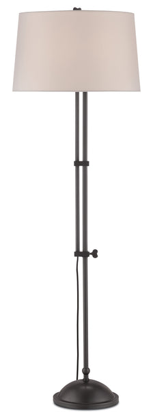 Currey and Company Kilby Floor Lamp 8000-0055