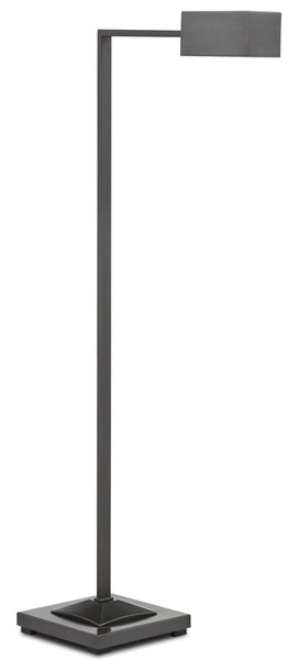 Currey and Company Ruxley Bronze Floor Lamp 8000-0084