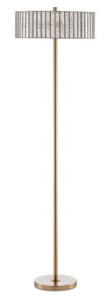 Currey and Company Rosabelle Floor Lamp 8000-0091