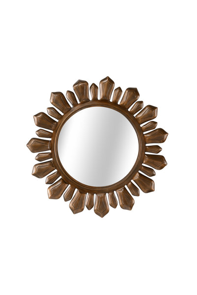 Chelsea House Richmond Mirror - Bronze 384587