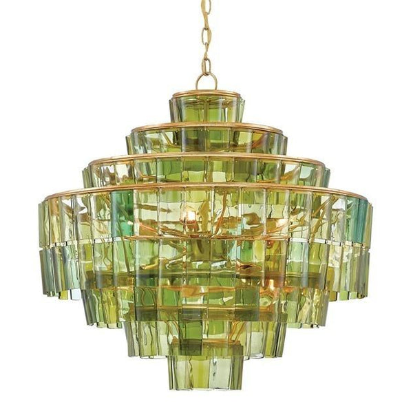 Currey and Company Sommelier Chandelier 9000-0148 - LOVECUP - 2