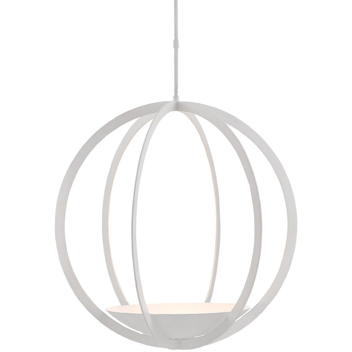Currey and Company Moondance Orb Chandelier 9000-0211 - LOVECUP
