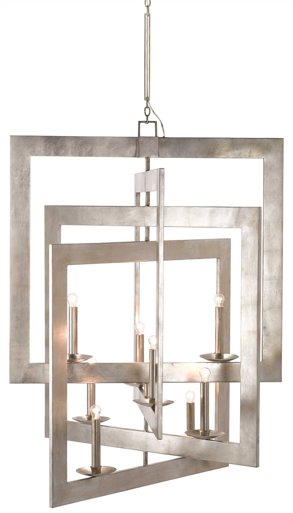 Currey and Company Middleton Grand Chandelier 9000-0352