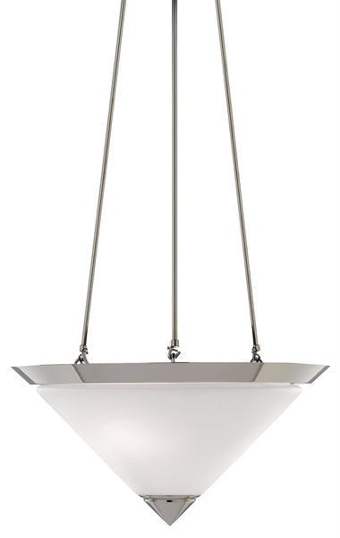 Currey and Company Latimer Pendant 9000-0416