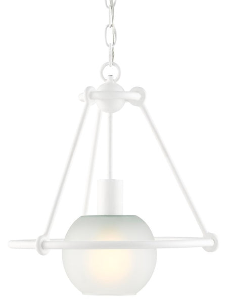Currey and Company Halliday Pendant 9000-0442