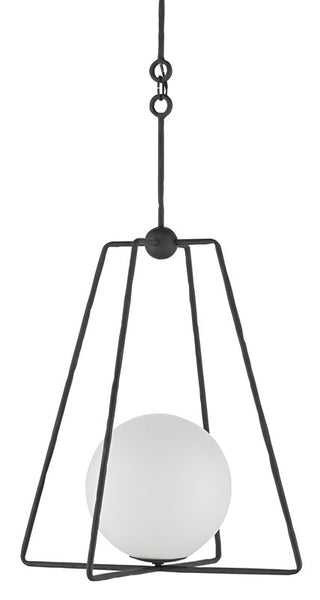 Currey and Company Stansell Pendant 9000-0451