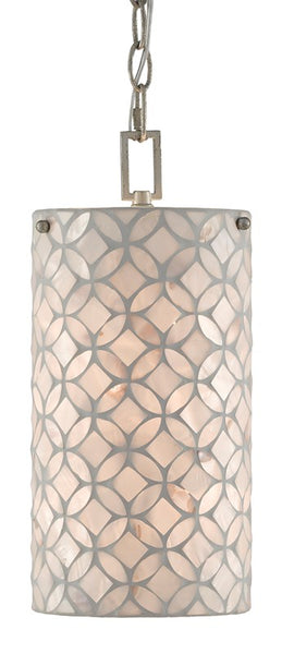 Currey and Company Ellison Pendant 9000-0490