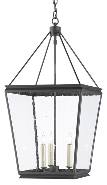 Currey and Company Ellerman Lantern 9000-0550