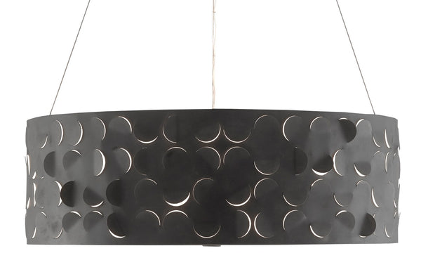 Currey and Company Othman Chandelier 9000-0556