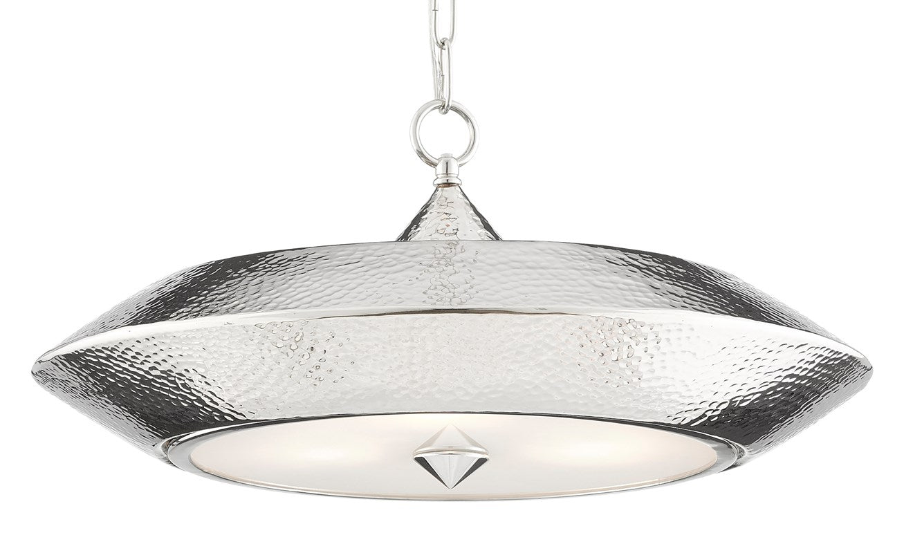 Currey and Company Tedmond Pendant 9000-0573
