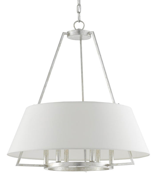 Currey and Company Rasia Chandelier 9000-0576