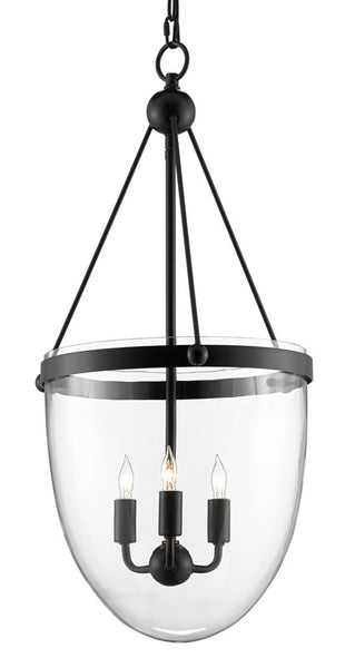 Currey and Company Ovolo Lantern 9000-0580
