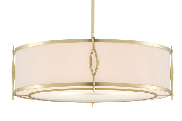 Currey and Company Junia Pendant 9000-0589