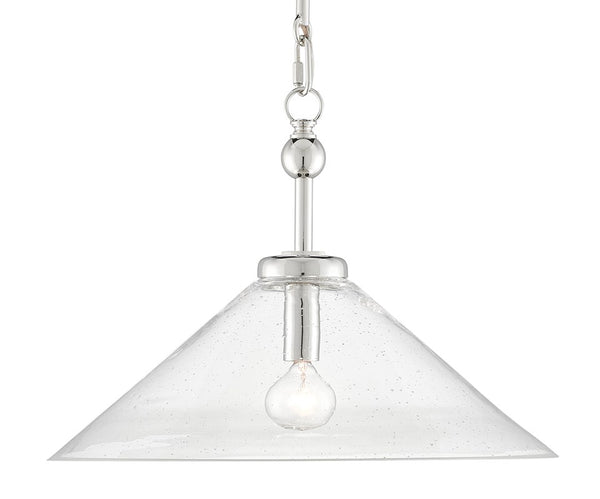 Currey and Company Brightman Pendant 9000-0592