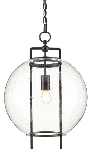 Currey and Company Breakspear Pendant 9000-0599