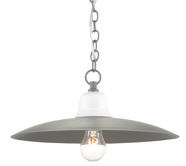Currey and Company Eastleigh Pendant 9000-0609