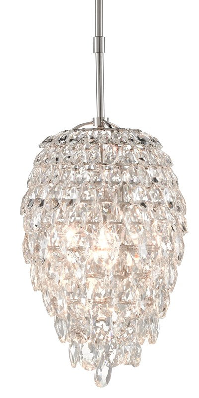 Currey and Company Aisling Pendant 9000-0617