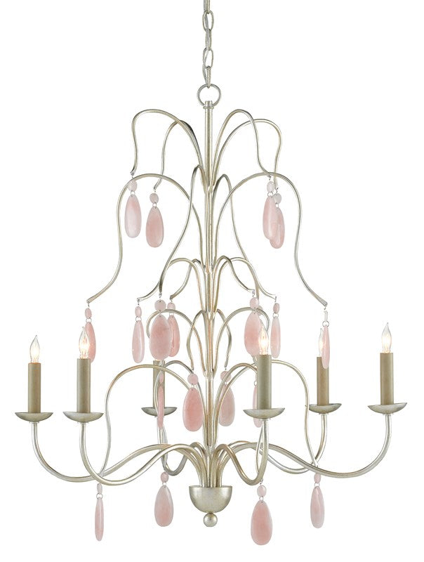 Currey and Company Primevère Chandelier 9000-0636