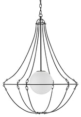 Currey and Company Stanleigh Pendant 9000-0640