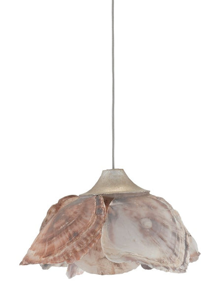 Currey and Company Catrice 1-Light Multi-Drop Pendant 9000-0674