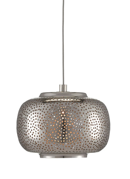 Currey and Company Pepper 1-Light Multi-Drop Pendant 9000-0688