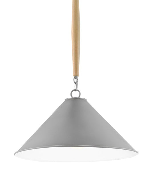 Currey and Company Oldany Pendant 9000-0732