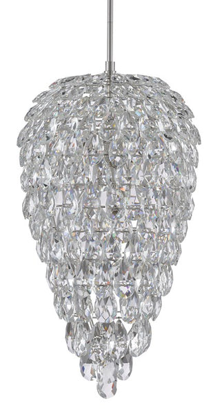 Currey and Company Aisling Large Pendant 9000-0746