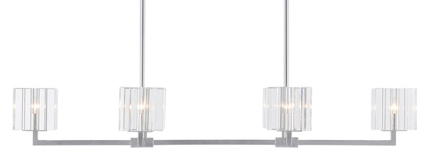 Currey and Company Valerio Chandelier 9000-0747