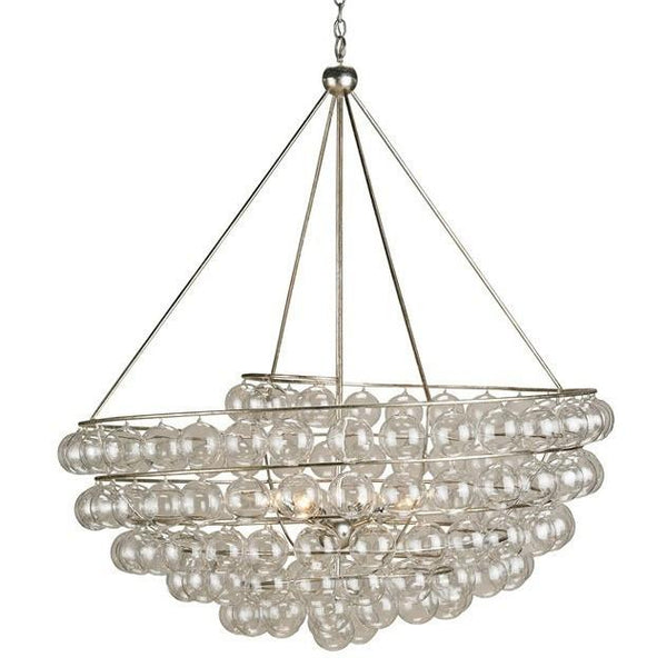 Currey and Company Stratosphere Chandelier 9002