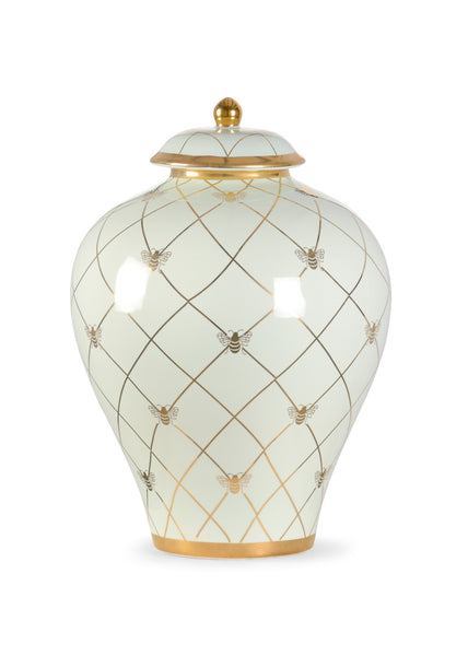 Shayla Copas Designs Bee Humble Jar - Frostworks Small 384921
