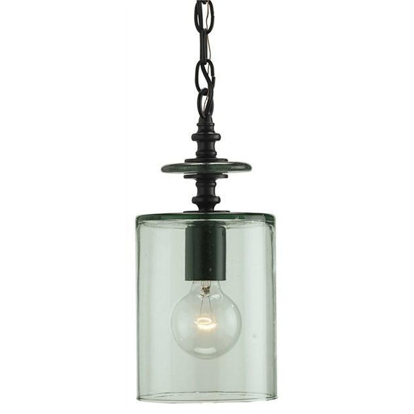 Currey and Company Panorama Pendant 9060