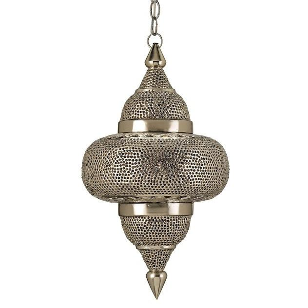 Currey and Company Tangiers Pendant Chandelier 9103 SALE - LOVECUP