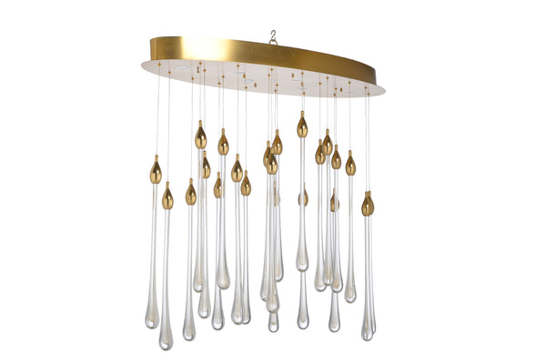 Chelsea House Clumber Park Chandelier 69632