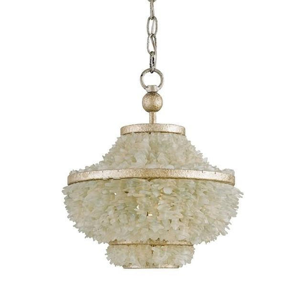 Currey and Company Shoreline Pendant 9223