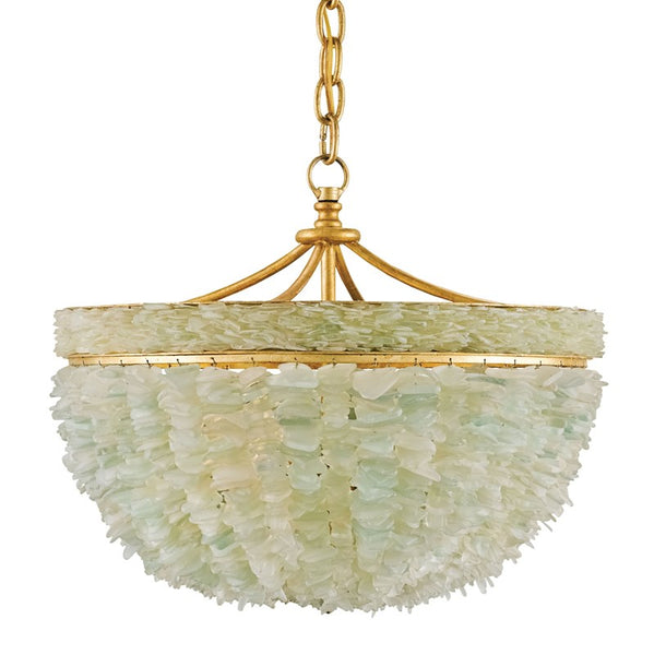 Currey and Company Bayou Pendant 9251
