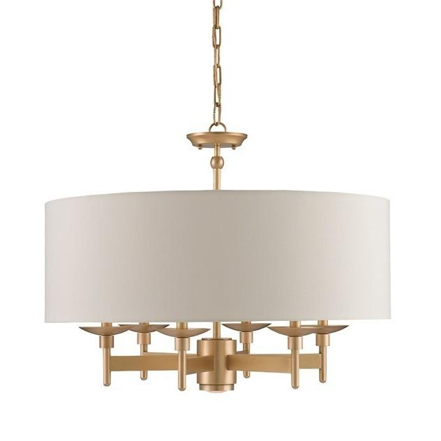 Currey and Company Bering Chandelier 9299 - LOVECUP