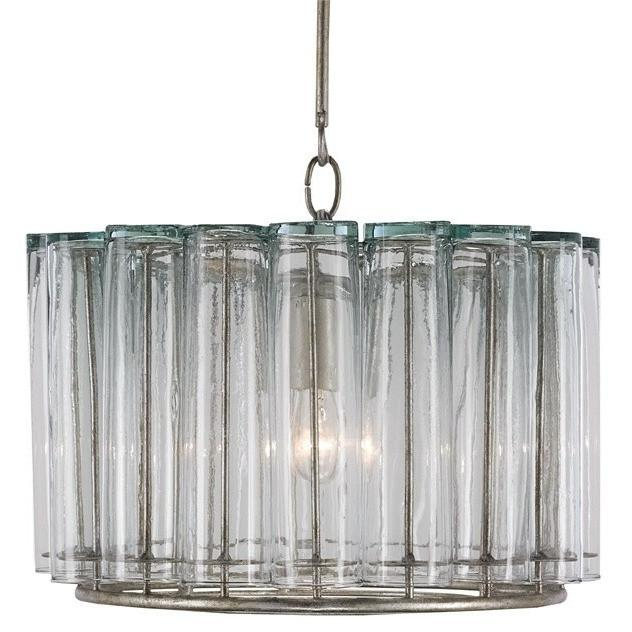 Currey and Company Bevilacqua Pendant - LOVECUP