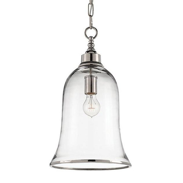 Currey and Company Campanile Pendant - LOVECUP - 2