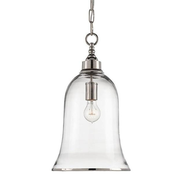 Currey and Company Campanile Pendant 9382