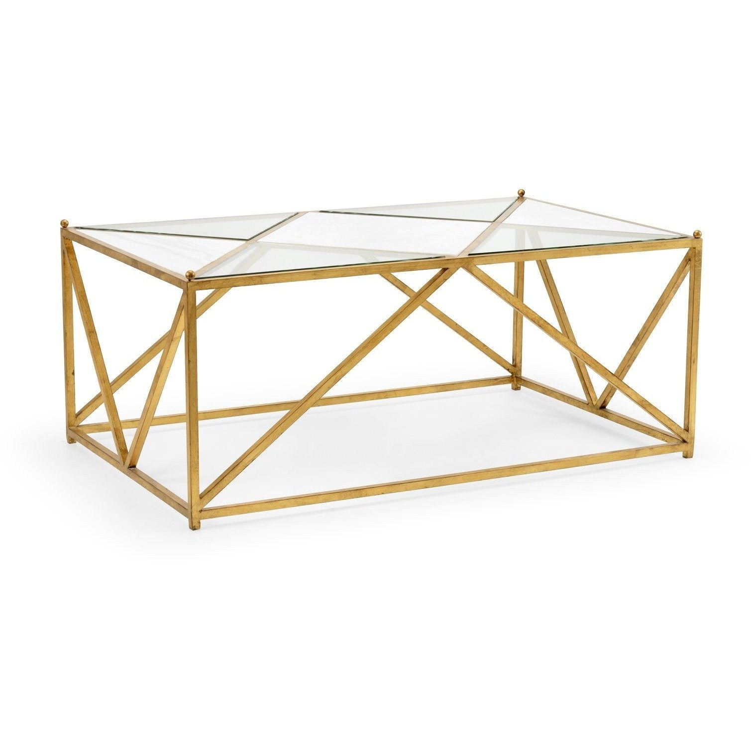 Chelsea House Harloquin Coffee Table 383228 - LOVECUP
