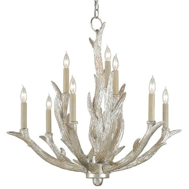 Currey and Company Haywood Chandelier 9410 - LOVECUP