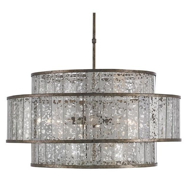 Currey and Company Fantine Chandelier 9454 - LOVECUP